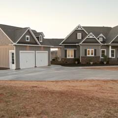 Bostic Home