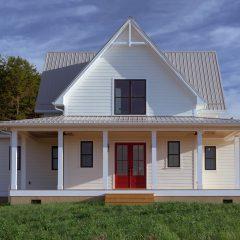 Hampton Farmhouse
